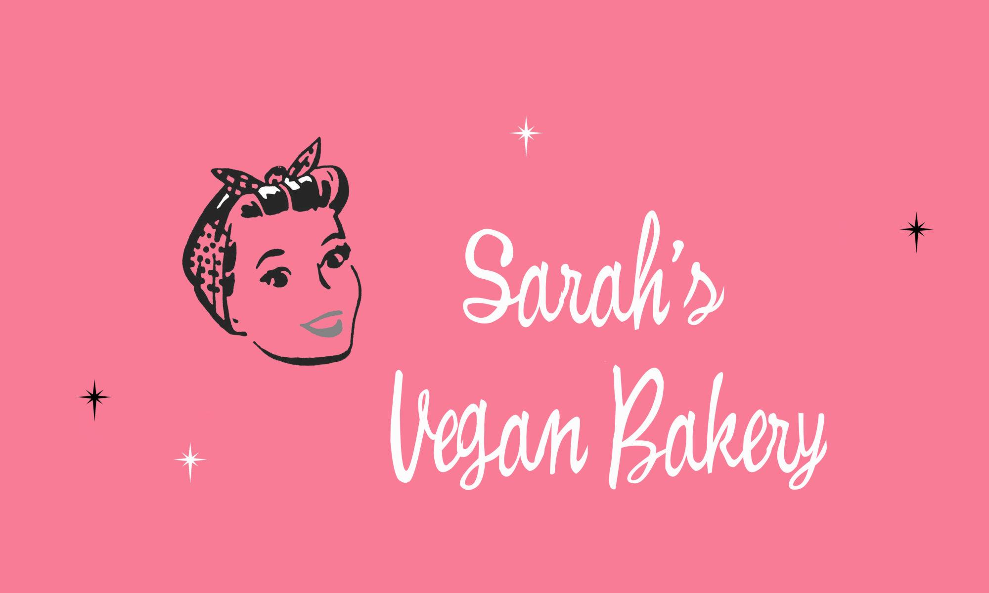 Sarah's Vegan Bakery